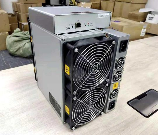 Antminer t17+ 64 TH/s