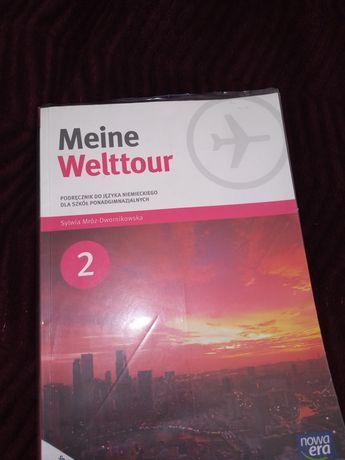 Książka do j.niemieckiego