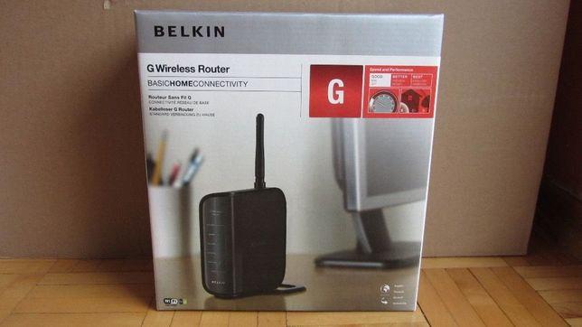 Router Belkin - Wifi