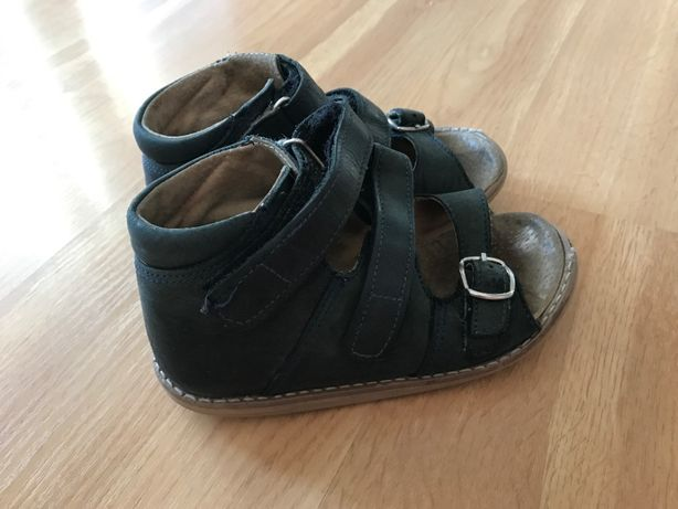 Sandałki Aurelka 26 (Dł. wkładki 17,5cm)
