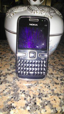 Nokia E 72 Vodafone