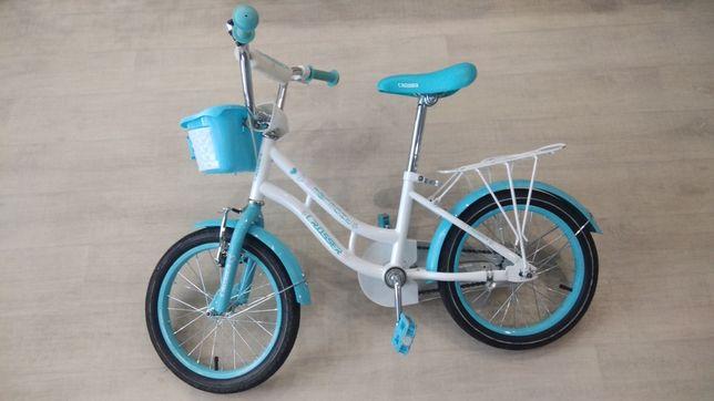 Продам детский велосипед r16,состояние нового