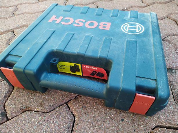 Bosch kuferek skrzynka na wkrętarkę