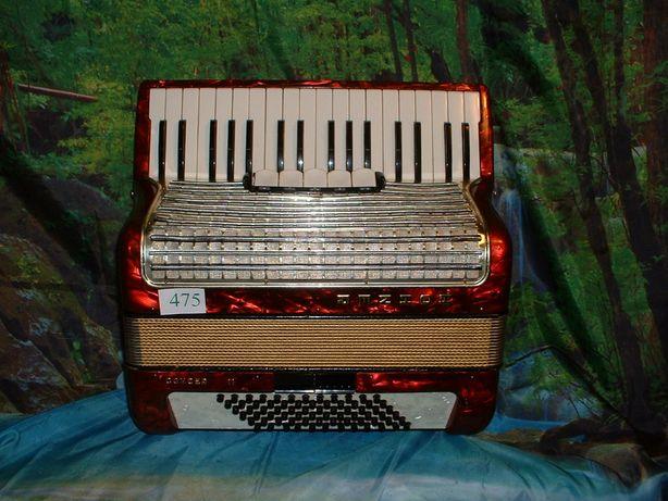 Avenda Acordeao R, N.460 Somos o maior mercado de concertinas e acorde