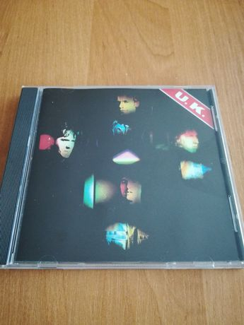 UK - Debiut pierwsza płyta John Wetton