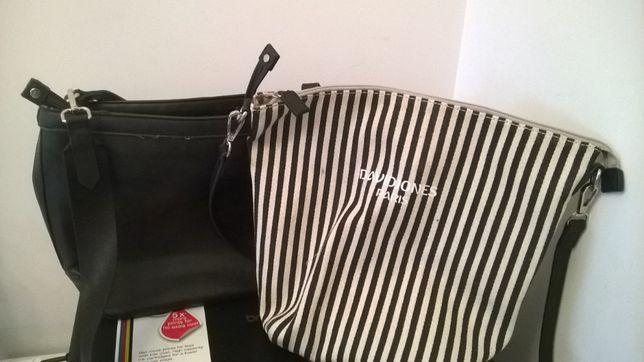 wyprzedaż torebki damskie listonoszki