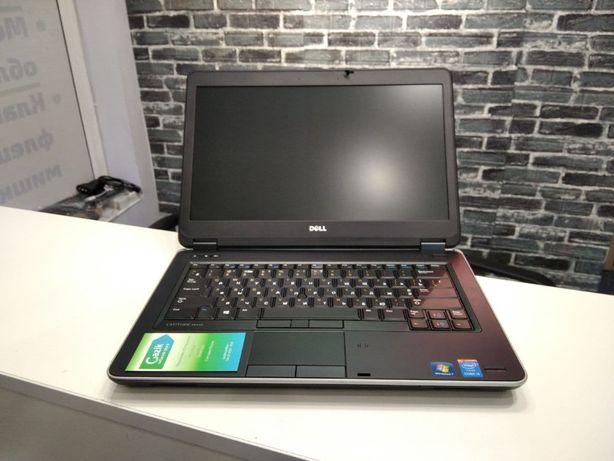 "Dell Latitude E6440 / 14"" / i5-4310U / RAM 4GB / 200GB SSD / ГАРАНТІЯ"