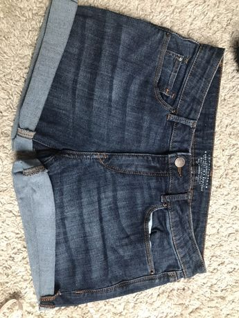 Spodenki jeansowe Esprit 38/M