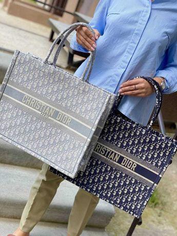 Идеальные сумка Dior(диор) шоппер, пляжная