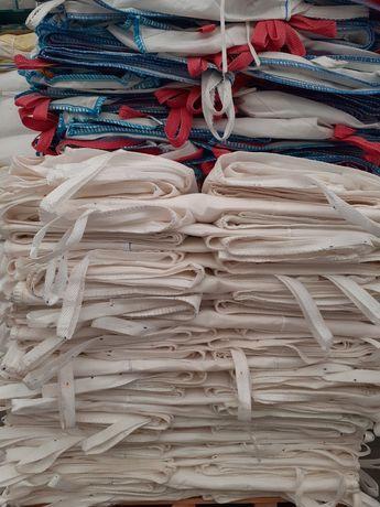 Worki big bag biny 93x95x186 cm