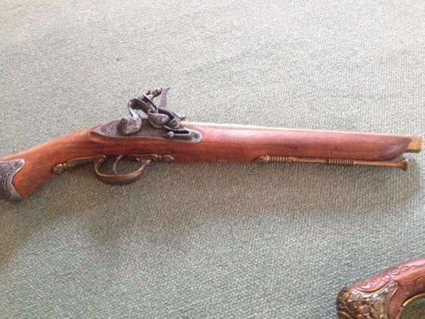 Pistolas de decoração (3)