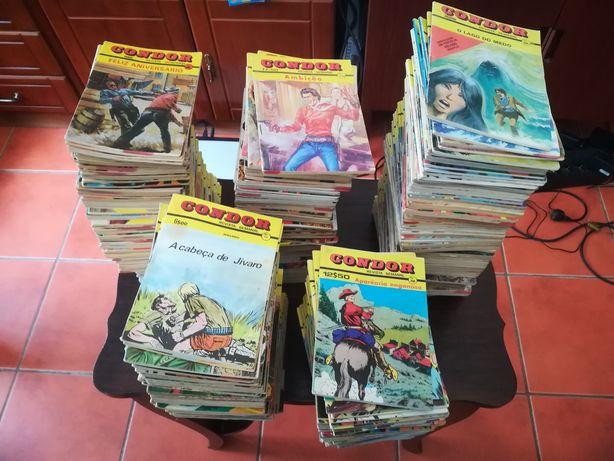 450 Livros de O Condor