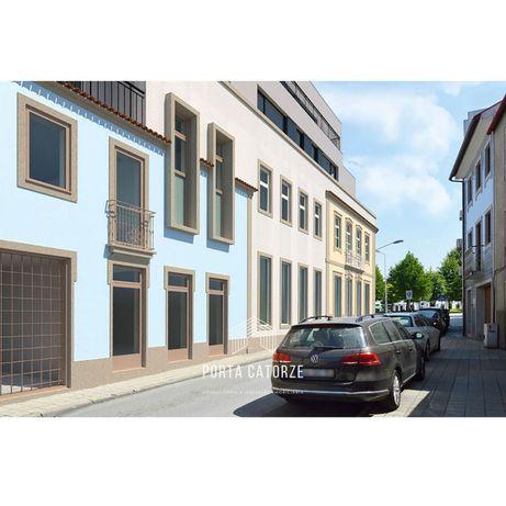 Último T2 + Garagem   Localização privilegiada na centro histórico