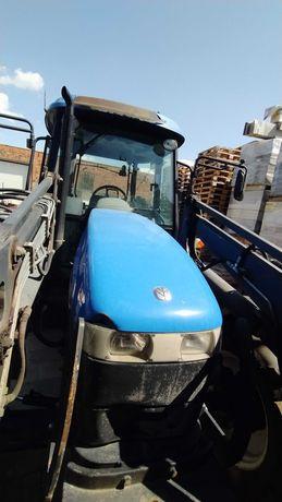 Ciągnik New Holland TD5050 / T229 rok 2012