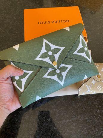 Conjunto de 3 Bolsas Louis Vuitton C/Cx