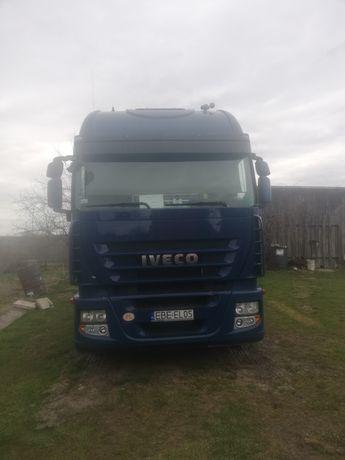 Iveco Stralis 450 euro5