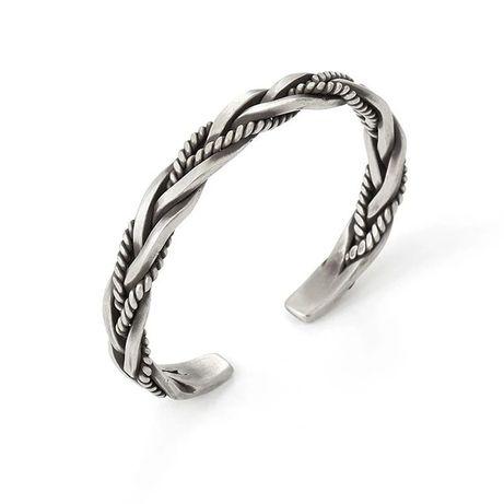 Браслети кращі за срібло. Ювелірна нержавіюча сталь. Подарунок