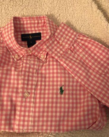 Camisas Criança Ralph Lauren