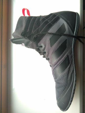 Боксерки adidas spiders 18-состояние идеальное,не подошел размер