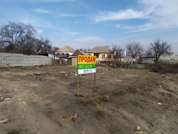 Продам участок, Донецкое шоссе, красная линия.