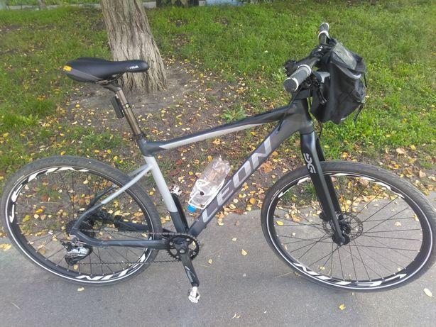Велосипед LEОN CX70