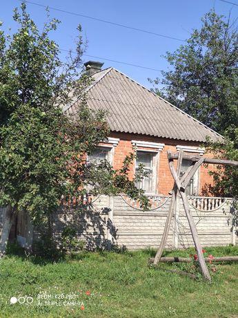 Свой дом в пгт Золочев Харьковской обл с кадастровым номером