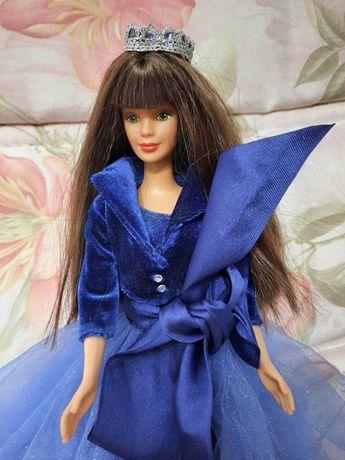 Very velvet barbie 1991 колекційна