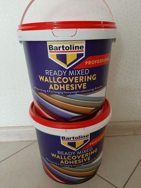 Клей для обоев Bartoline