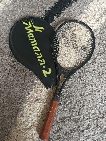 Теннисная ракетка Аист- Металл 2