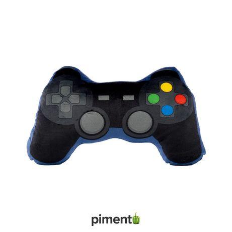 Almofada 3D Comando Consola – Game Over