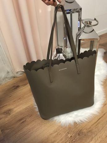 Shopperbag torebka pojemna