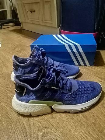 кроссовки оригинальные Adidas Pod