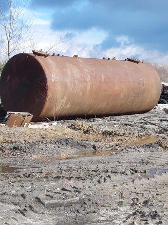 Zbiornik stalowy 50000 litrów