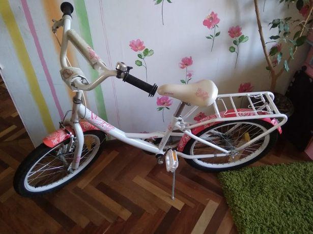 Велосипед Pride Sandy 20
