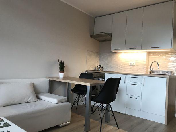 Apartament ,lato, nad morzem,Gdansk - wolne