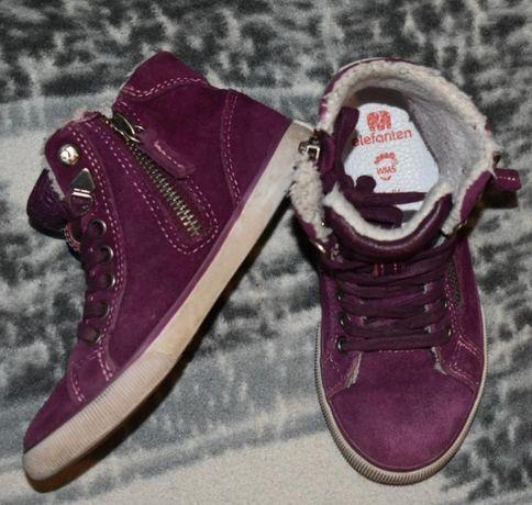 Сапоги ботинки кеды 26-26,5 размер