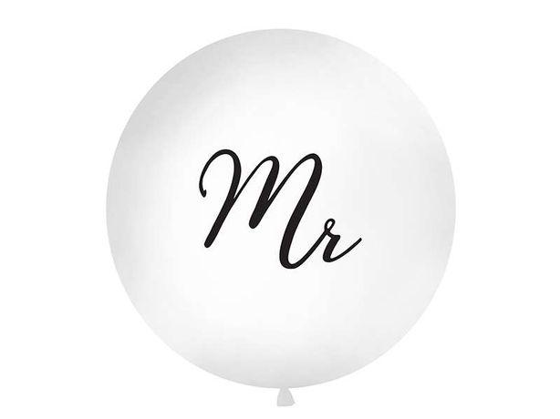 Balon pastel 1m MR