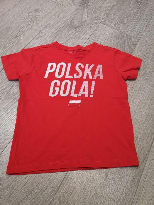 Koszulki dla chłopca Grudziądz - image 1