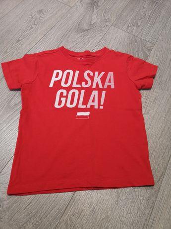 Koszulki dla chłopca