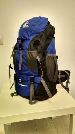 Новый водонепроницаемый рюкзак 50 литров. Доставка бесплатная.