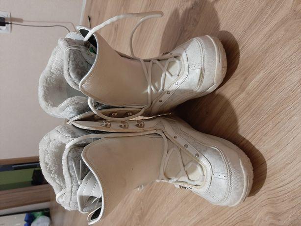 Ботинки женские К2 Luna