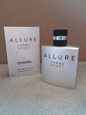 Allure Homme sport (Perfumy 1do1) 100ml Okazja