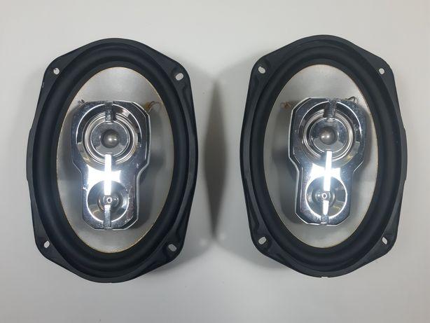 Głośniki DAX ZGX 6980 (160W/4ohm)