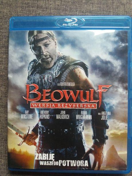 BEOWULF wersja reżyserska film blu-ray