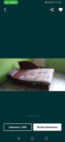 Łóżko dla dzieci bardzo dobry stan