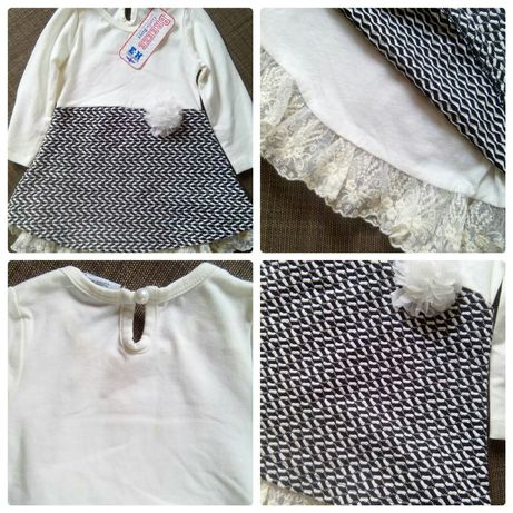 Платье,платячко(Турция)/80),