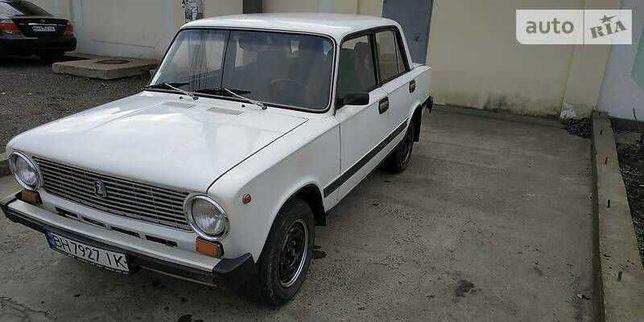 Аренда авто ВАЗ 2101