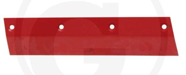 Nóż wycinaka kiszonek Red Rock Długi 100083C Gr. 7mm Granit Germany