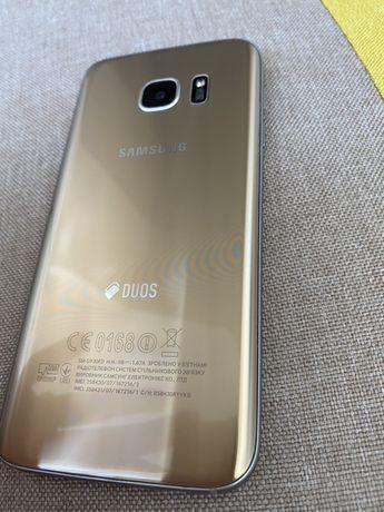 Продам телефон Galaxy S7