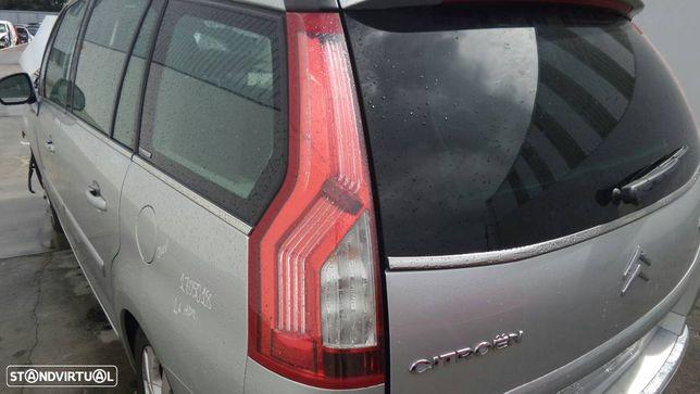 Farolim Esquerdo Citroën C4 Grand Picasso I (Ua_)